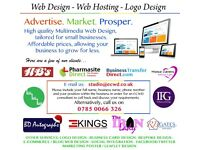 Leicester Web Design from JUST £350