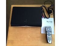 Sky TV Box plus Remote Control in PERFECT CONDITION