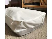 2 x Brand New IKEA Lackisar storage cases / boxes