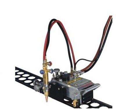 Top Hk-12 Torch Track Burner Portable Handle Gas Cutting Machine Y