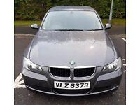 BMW 320D - 2006 - 72,000 Miles - Excellent Condition