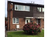 Three Bedroom Semi Detached House Colister Gardens S9, Rooms basis