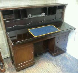 Unique bureau piano CAMDENPIANORESCUE can deliver