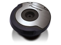 Pioneer TS-WX610A Bandpass Spare Tyre Subwoofer 200w