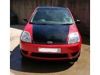 Ford Fiesta 1.2 Petrol 3 Door