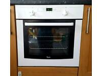 Whirlpool Electric Oven AKP 103/WH