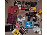 joblot rare vintage camera collection wholesale