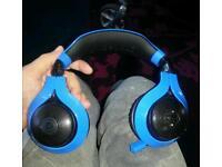 Bluetooth speeker/headphones