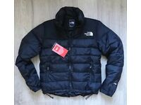 North Face 700 Puffa Jacket BNWT