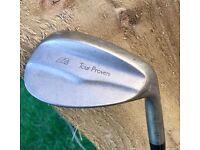 Mizuno Tour Proven sand iron