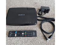 HUMAX FVP-5000T 500 GB Freeview Play HD TV Recorder