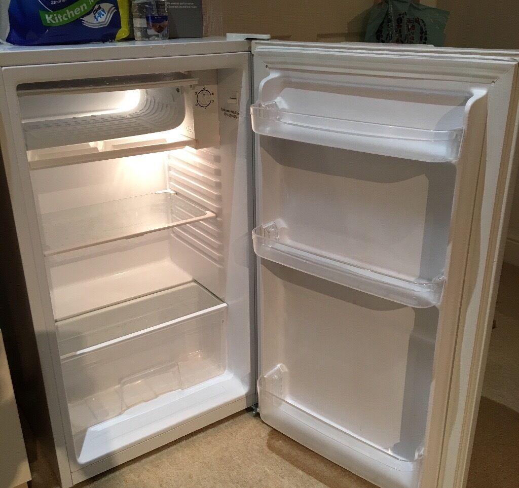 Small White Fridge Freezer 35 In Hucknall