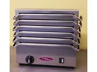 Rowlett Rutland 6 Plate Warmer