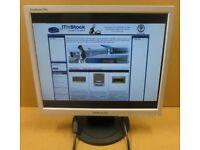 Samsung SyncMaster 720N 17-inch TFT LCD Computer Monitor LS17MJVKS