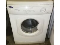 HOTPOINT 6KG VENTED TUMBLE DRYER IN GOOD WORKING ORDER