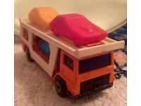 collectable, Car Transporter, lesney, matchbox, diecast