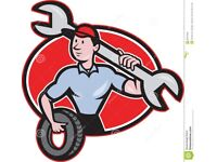 MOBILE MECHANIC ALL OVER LONDON BRINGS 24 HOURS REPAIRS SERVICE TO YOU ANYWHERE YOU BRAKE DOWN.