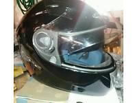 Crash Helmet size 63cm
