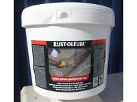 Rustoleum Epoxy Repair Mortar Deep Fill - 25kg
