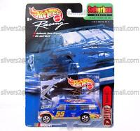 HOT WHEELS Racing 'Chevrolet Suburban (Kenny Wallace/Square D)'