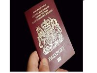 Same Day Visa , British Citizenship, Spouse , Dependant , ILR Indefinite Leave, Settlement, EEA PR