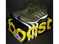 Adidas Adizero Prime LTD UK 8 EU 42 US 8.5 NEW Genuine Authentic Like Yeezy NMD