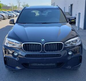 2015 BMW X5 xDrive35i M SPORT! 1 OWNER!