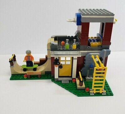 LEGO Creator Modular Skate House Building Set (31081)
