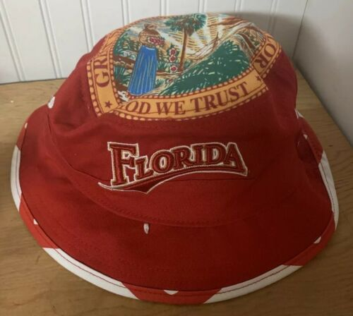 florida cooperstown sun hat large cooperstown collection