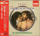 Requiem Album Music CDs