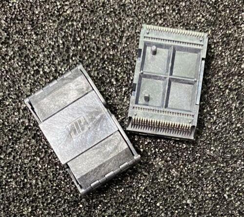 EMULATION TECHNOLOGY S-TSO-SM-048-A Surface Mount Production Socket  Qty.1