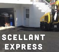 SCELLANT EXPRESS MONTREAL
