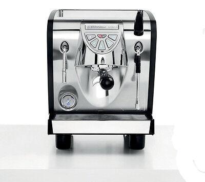 Nuova Simonelli Musica Espresso Cappuccino Coffee Machine Maker Direct Plug