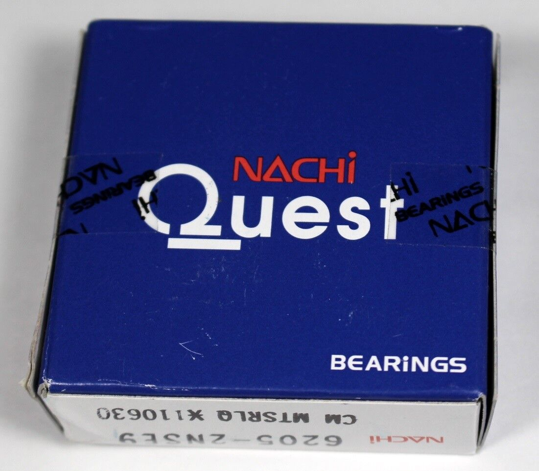 6303-2NSE9 NACHI bearing 6303-2NSE seals 6303-2RS bearings 6303 RS Japan
