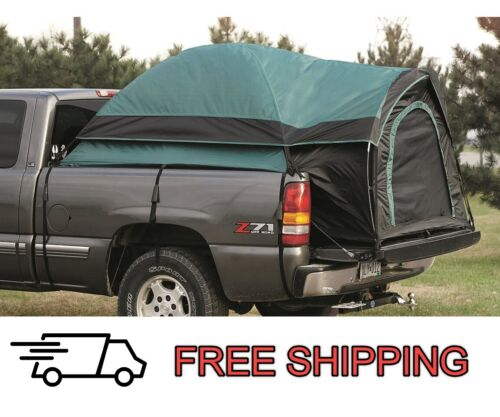 """Full Size Pickup Short Bed Box Truck Tent Camping Outdoor Compact Truck 72-74"""""""