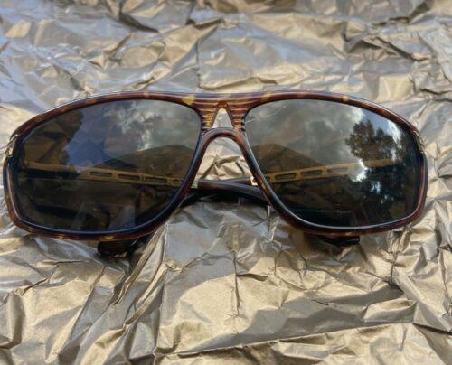 Rare Vintage Carrera Aviator Sunglasses CA 6004/s