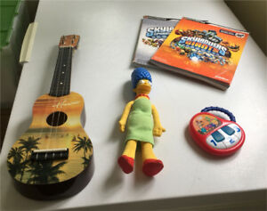 $3 toys - all good condition