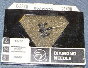 STEREO-NEEDLE-EV-2640D-EV-5078-EV-5078D-Magnavox-560352-560356-560353-376-D7