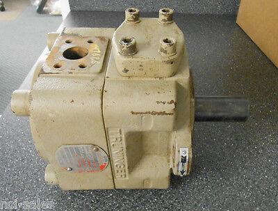 Imo Hydraulic Pump 272152-104