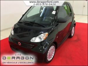 2014 Smart Fortwo FORTWO FORTWO