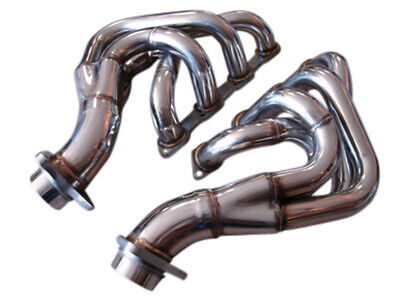 Ferrari F430 Coupe Spider 05-09 TOP SPEED PRO-1 Performance Exhaust Headers