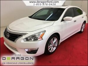 2013 Nissan Altima SV TOIT OUVRANT MAGS SIEGES CHAUFFANTS CAMERA