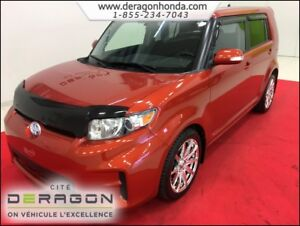 2012 Scion xB BASE + AIR CLIMATISE + AUTOMATIQUE BASE MODEL + A/