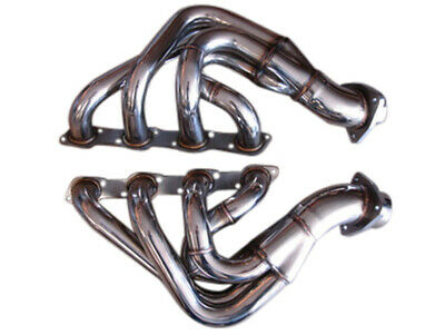 Fits Ferrari F430 Coupe Spider 05-09 TOP SPEED PRO-1 Performance Exhaust Headers