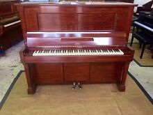 Extremely Rare Steinway & Sons Player Piano City North Canberra Preview
