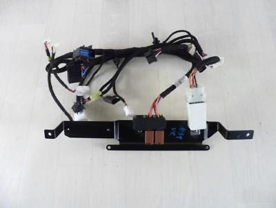 Cable Loom Pillion Seat Front Right Maserati Quattroporte V 259329
