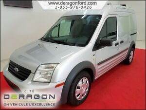 2011 Ford Transit Connect XLT  VAN AUTOMATIQUE A/C DURATEC XLT