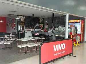 BUSY LITTLE CAFE FOR SALE CASINO NSW Casino Richmond Valley Preview