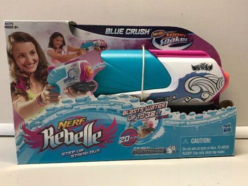 Nerf Rebelle Super Soaker, 20 fl oz, NEW IN BOX- FUN SUMMER