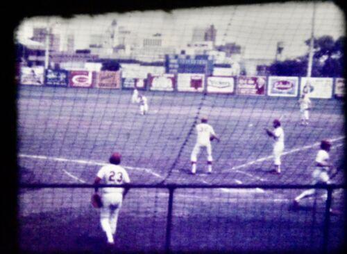 1972  National Baseball Congress Nationals Playoffs Wichita Kansas Aeros  34